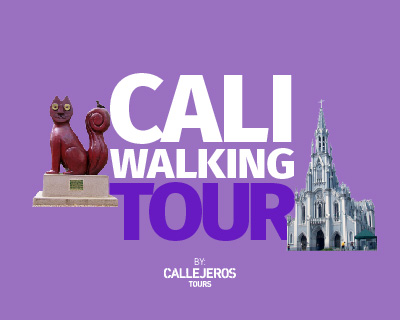 Cali Walking Tour